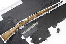 Thumbnail image of Centrefire bolt-action rifle - Mauser Model 1943