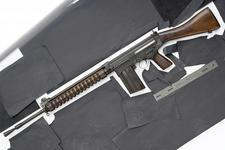Thumbnail image of Centrefire automatic rifle - Experimental FN FAL Trials Model