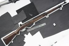 Thumbnail image of Centrefire self-loading rifle - Vickers-Pedersen Model PA By Vickers Armstrong