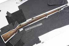 Thumbnail image of Centrefire bolt-action rifle - Mauser Gewehr 98