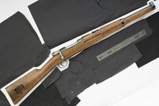 Thumbnail image of Centrefire bolt-action carbine - Mauser Model 94
