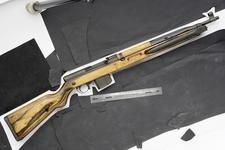 Thumbnail image of Centrefire self-loading rifle - VZ52