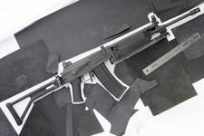 Thumbnail image of Centrefire automatic rifle - Vektor R4