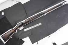 Thumbnail image of Centrefire bolt-action rifle - Mannlicher-Schonauer Model 1903