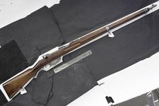 Thumbnail image of Centrefire bolt-action rifle - Mannlicher Model 1895S By Steyr