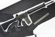 Thumbnail image of Centrefire self-loading rifle - Armalite HOWA AR-180