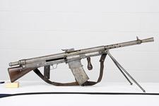 Thumbnail image of Centrefire automatic light machine gun - Chauchat Model 1918 (CSRG)