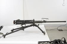 Thumbnail image of Centrefire automatic machine gun - Browning M2 HB