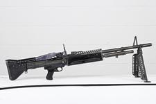 Thumbnail image of Centrefire automatic machine gun - M60