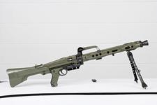 Thumbnail image of Centrefire automatic machine gun - CETME Ameli Santa Barbara Madrid