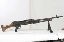 Thumbnail image of Centrefire automatic machine gun - GPMG FN L7A1