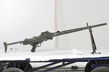 Thumbnail image of Centrefire automatic machine gun - Model AA-F1