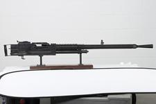 Thumbnail image of Centrefire automatic machine gun - Hotchkiss