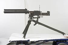 Thumbnail image of Centrefire automatic machine gun - Revelli Model 1914
