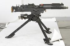 Thumbnail image of Centrefire automatic machine gun - Browning Model 1936