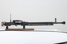 Thumbnail image of Centrefire automatic machine gun - DSHK M38/46