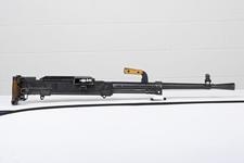 Thumbnail image of Centrefire automatic machine gun - Goryunov WZ43 (SG43)