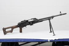 Thumbnail image of Centrefire automatic machine gun - Kalashnikov PK
