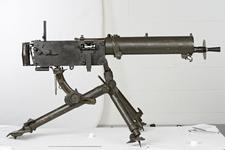 Thumbnail image of Centrefire automatic machine gun - Maxim MG08