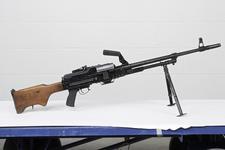 Thumbnail image of Centrefire automatic machine gun - Kalashnikov PKM M84