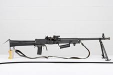 Thumbnail image of Centrefire automatic light machine gun - Valmet Model 60 Type B