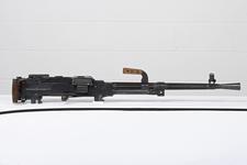 Thumbnail image of Centrefire automatic light machine gun VZ26 copy
