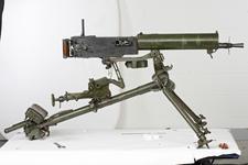 Thumbnail image of Centrefire automatic machine gun - Maxim Type 24