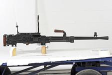 Thumbnail image of Centrefire automatic machine gun - Goryunov Type 57 SGM