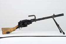 Thumbnail image of Centrefire automatic light machine gun - Madsen
