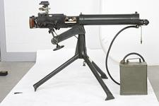 Thumbnail image of Centrefire automatic machine gun - Vickers Mk.I Produced at Lithgow SAF.