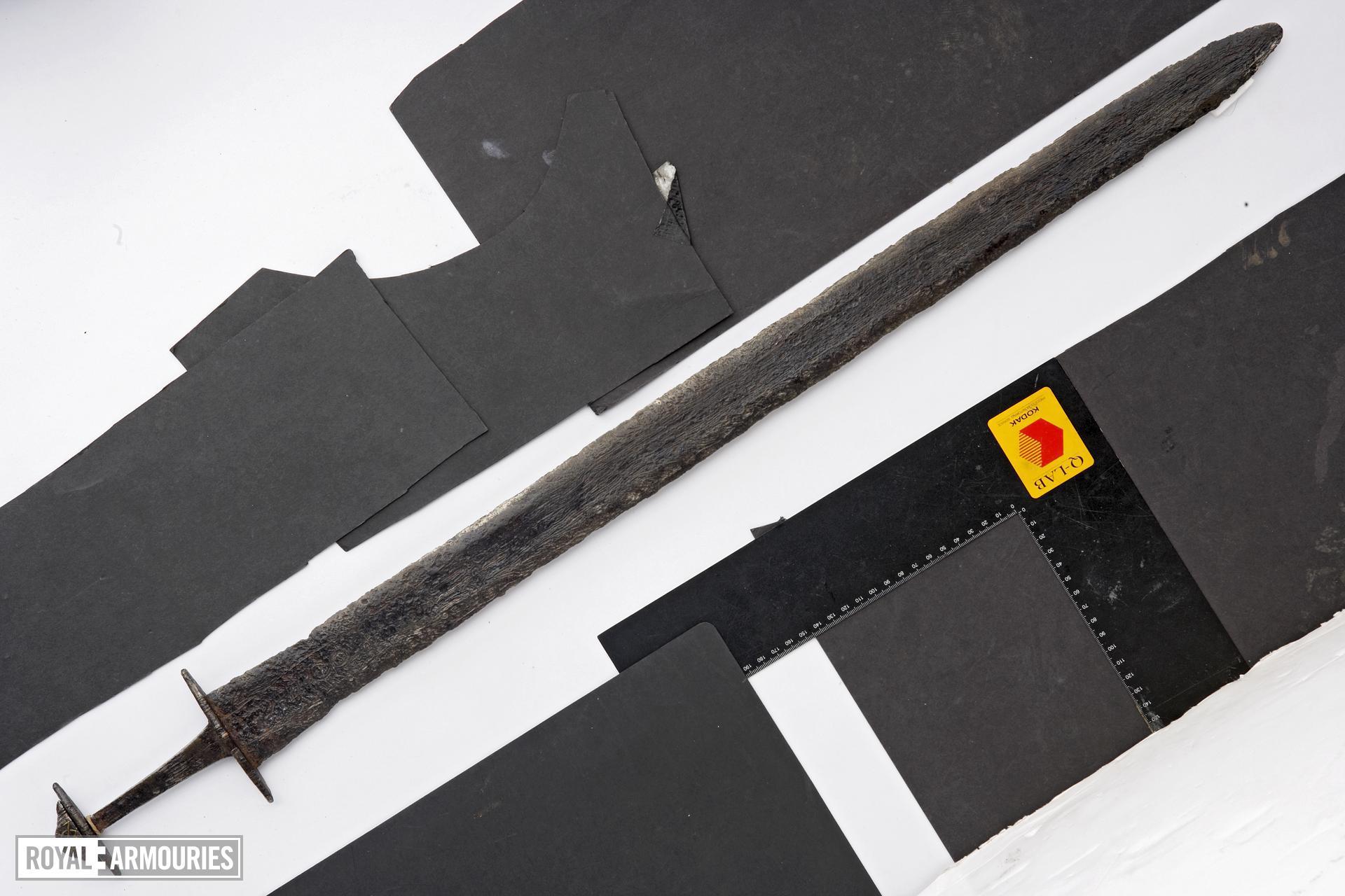 Sword Viking sword