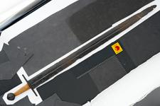 Thumbnail image of Sword Oakeshott Type XIa