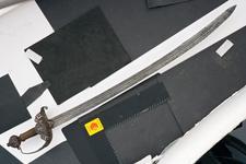 Thumbnail image of Sword Mortuary sword