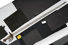 Thumbnail image of Sword Mortuary Hilted Broadsword