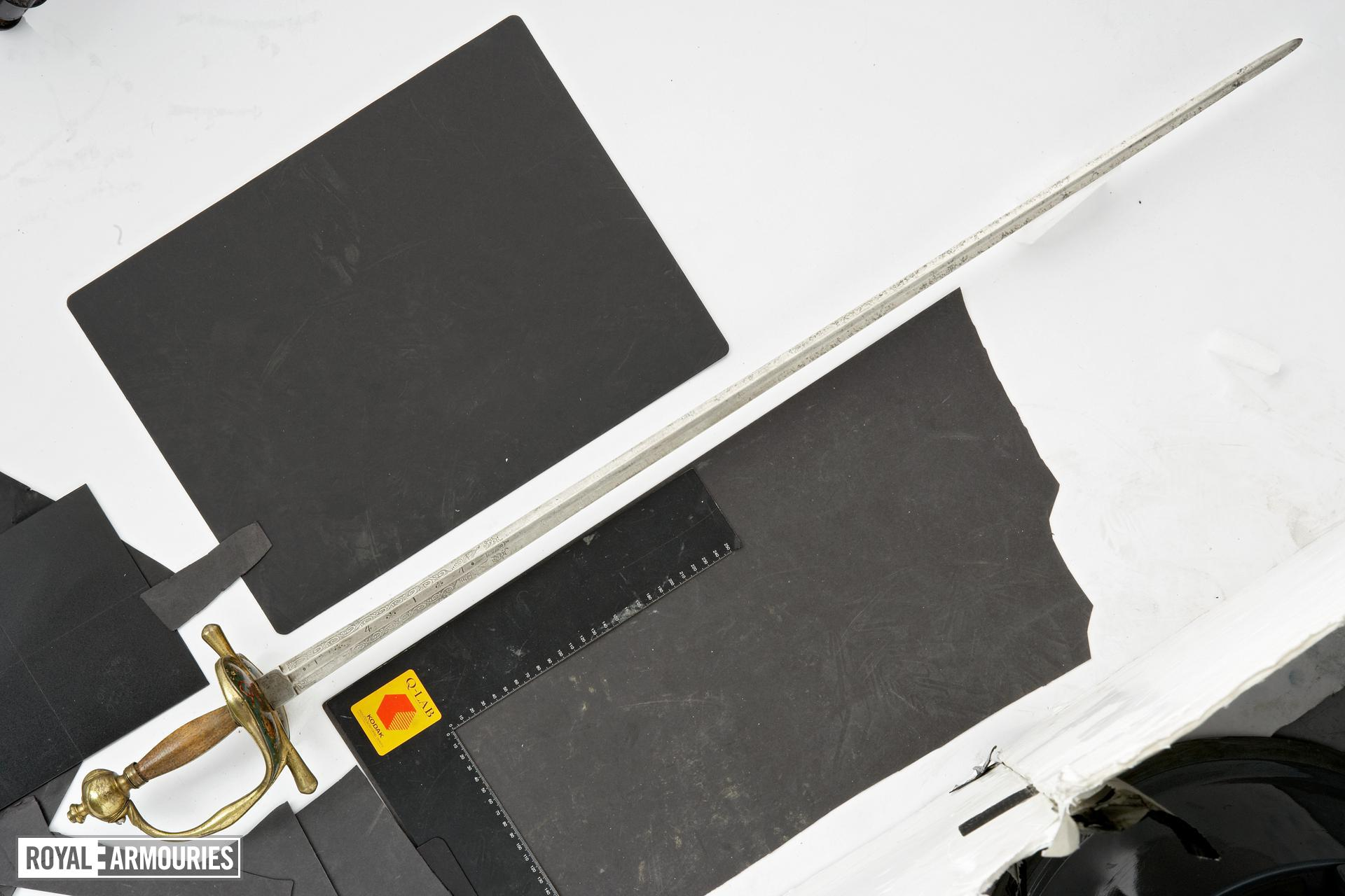 Sword Cavalry issue sword