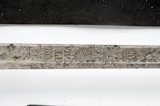 Thumbnail image of Sword Basket hilt Cavalry sword