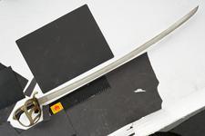 Thumbnail image of Sword Cavalry Sword. Frederick Aug III.