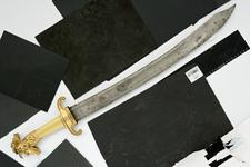 Thumbnail image of Sword Pioneer/marine sword