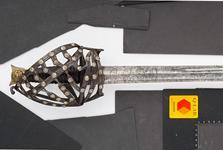 Thumbnail image of Sword Schiavona