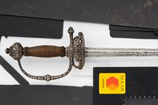 Thumbnail image of Sword Small sword