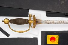 Thumbnail image of Sword Small-sword