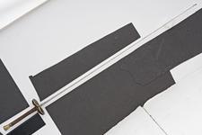 Thumbnail image of Foil Fencing foil
