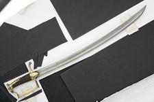 Thumbnail image of Hanger Sword of honour, Presentation hanger (Briquet de recompense).