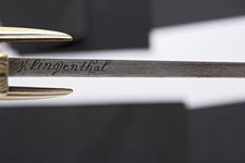 Thumbnail image of Sword Light Cavalry Officer's sword