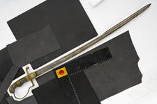 Thumbnail image of Sword Officer's sword. Eisenhower.