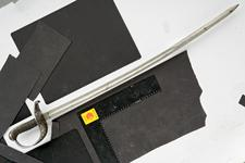 Thumbnail image of Sabre Cavalry Officer's Sabre. 1850 Model.