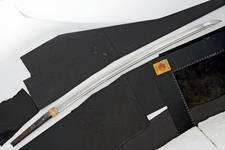 Thumbnail image of Sword (katana) by Masamitsu