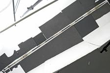 Thumbnail image of Spear with silver mounts