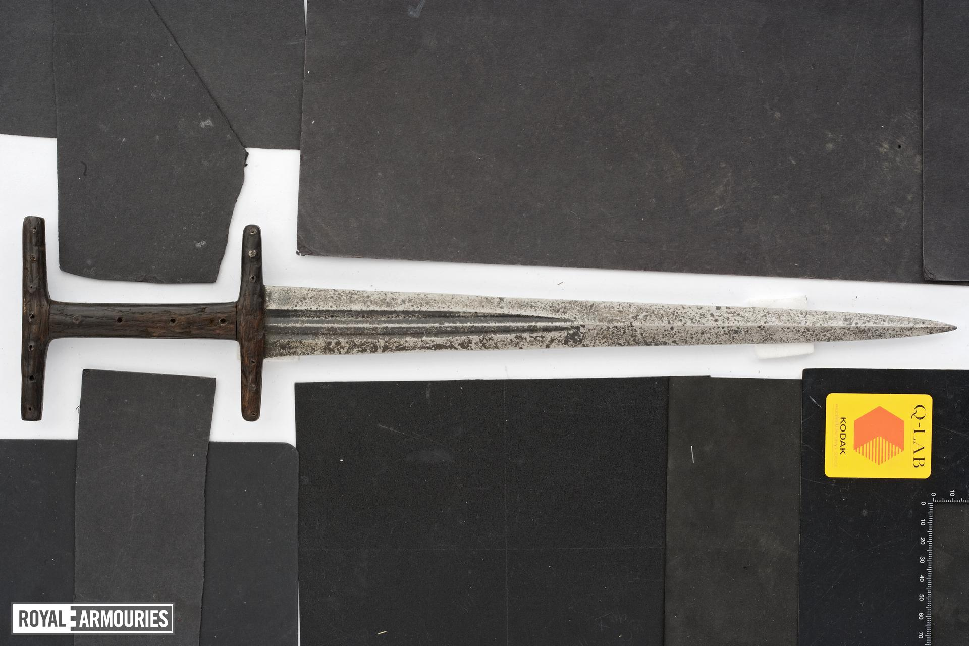 Dagger Baselard dagger