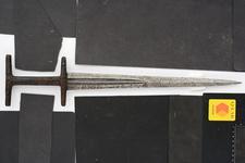 Thumbnail image of Dagger Baselard dagger